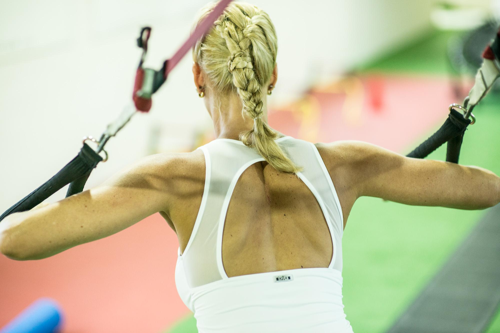 Pilates pode resolver minha dor nas costas?