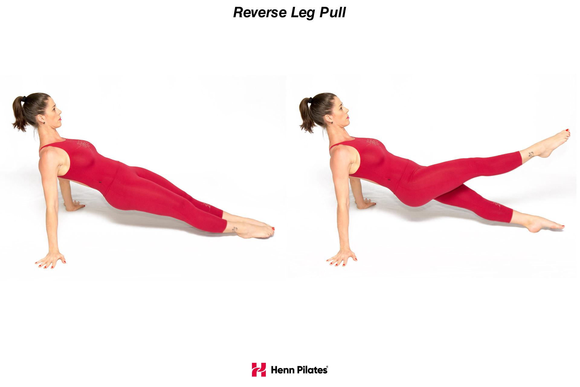 Reverse-Leg-Pull