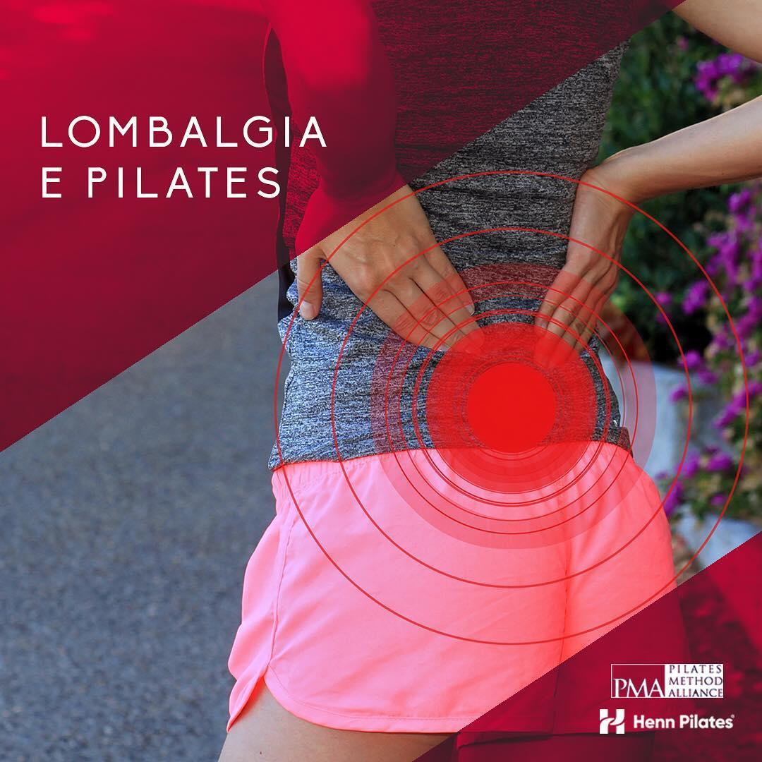 Lombalgia e Pilates